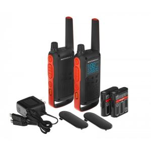 Walkie talkie Motorola TLKR T82 Go Adventure