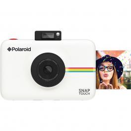 Cámara instantánea Polaroid Snap Touch Blanco