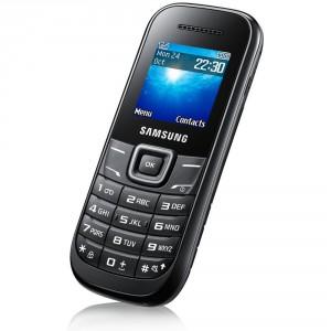 Samsung Keystone 2 GTE1200 negro
