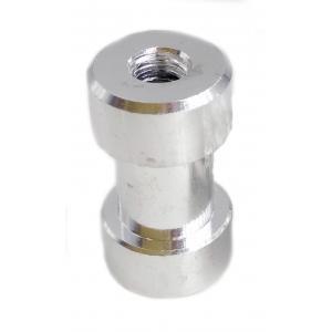 Tornillo adaptador metálico de 1/4 a 3/8