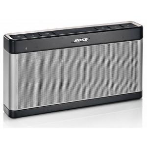 Altavoces Bose Soundlink Bluetooth III