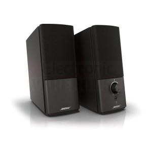Altavoces Bose Companion 2 serie III
