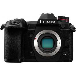 Panasonic Lumix G DC-G9 cuerpo