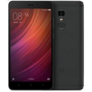 Teléfono Móvil Xiaomi Redmi Note 4 32Gb Negro