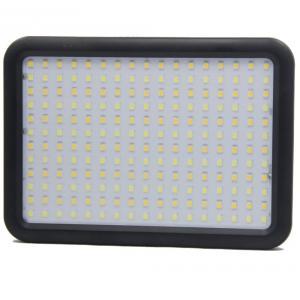 Kit de luz led Triopo TTV-204 + cargador + batería + cable corriente