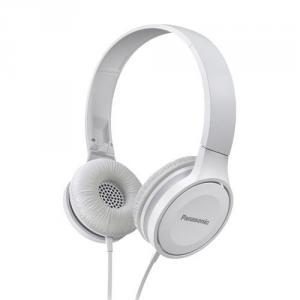 Auriculares estéreo Panasonic RP-HF100E Blanco