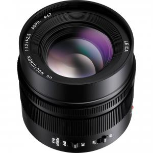 Objetivo Panasonic Leica DG NOCTICRON 42.5mm F1.2 ASPH Power OIS