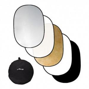 Reflector 5 en 1 Metz 92cm-122cm