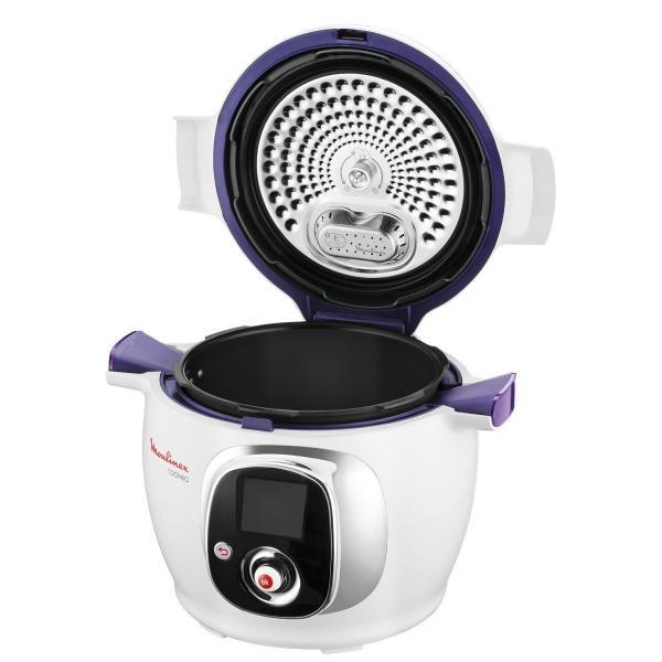 robot de cocina moulinex cookeo ce704110. Black Bedroom Furniture Sets. Home Design Ideas