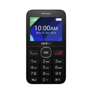 Alcatel One touch 2008G Blanco y Negro