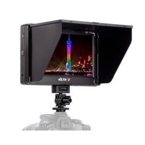 "Monitor de video profesional para réflex VILTROX DC-90 HD 4K 8.9"""