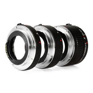 Tubo de extension VILTROX DG-C para Canon 5DIII, 650D, 7D