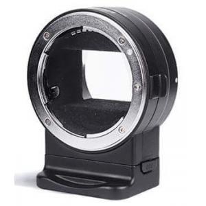 Convertidor de monturas VILTROX NF-E1 autofocus para Lentes Nikon F a cámara Sony E