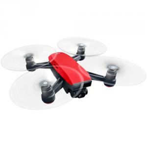 Pack Mini Drone DJI Spark Fly More Combo Rojo Lava