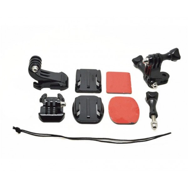 Kit de varios soportes GP-CH138