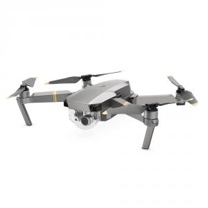 Pack Drone DJI Mavic Pro Platinum Fly More