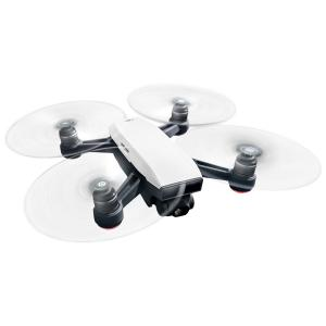 Pack Mini Drone DJI Spark Fly More Combo Blanco Alpino