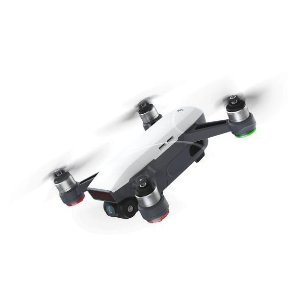 Pack Mini Drone DJI Spark Fly More Combo Blanco Alpino