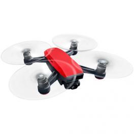 Mini Drone DJI Spark Rojo Lava