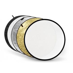 Reflector 5 en 1 Ultrapix 60 cm