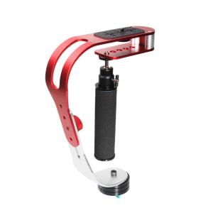 Mini estabilizador de mano para cámaras UPFK-HST01