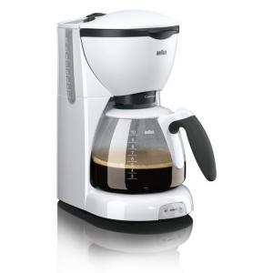 Cafetera de goteo Braun CaféHouse PurAroma KF 520/1