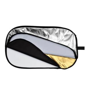 Reflector 5 en 1 Ultrapix 100x150cm