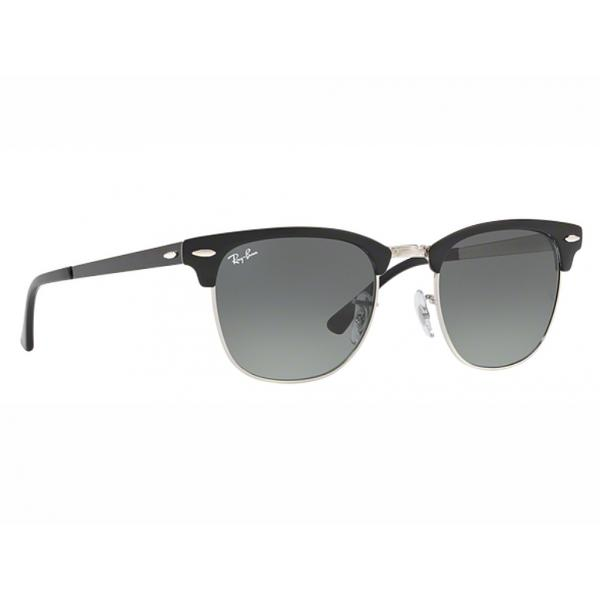 ray ban clubmaster metall