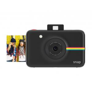 Cámara instantánea Polaroid Snap Negro