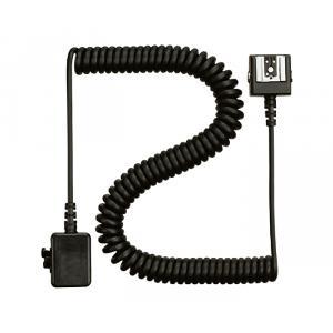 Cable de control remoto TTL Ultrapix SC-28 de 1.5m para Nikon