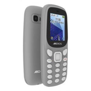 Teléfono móvil Archos Core 18F Gris
