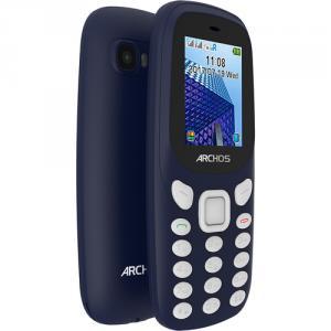 Teléfono móvil Archos Core 18F Azul