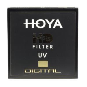 Filtro Hoya HD UV Digital 58mm