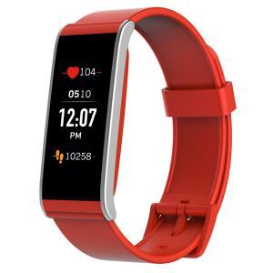 Pulsera de actividad MyKronoz ZeFit 4HR Rojo
