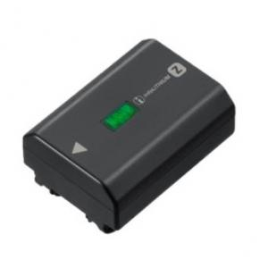 Batería recargable Sony serie Z NPFZ100