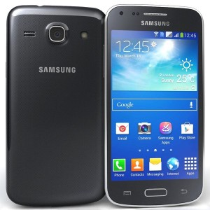 Samsung Galaxy Core Plus SMG350 negro
