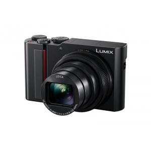 Panasonic Lumix DC-TZ200 Negro