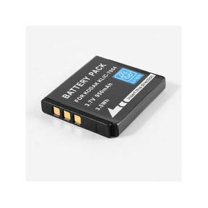 Batería Ultrapix NP50 para Fujifilm Kodak y Pentax