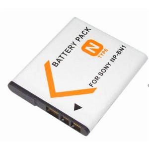 Batería Ultrapix NPBN1 para Sony