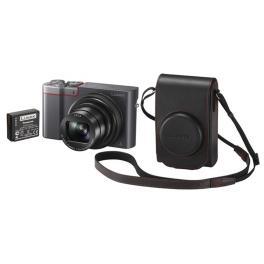 Pack Panasonic Lumix DMC-TZ100 Premium Edition