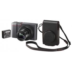 Pack Panasonic Lumix DMC-TZ100 Premium Edition