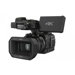 Videocámara profesional Panasonic Ultra HD 4K HC-X1000