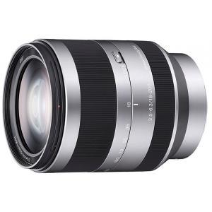 Objetivo Sony E 18-200 mm F3.5-6,3 OSS