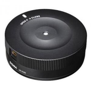 Sigma usb dock UD-01 para Nikon