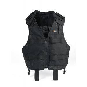 Chaleco Lowepro S&F TECHNICAL VEST S/M