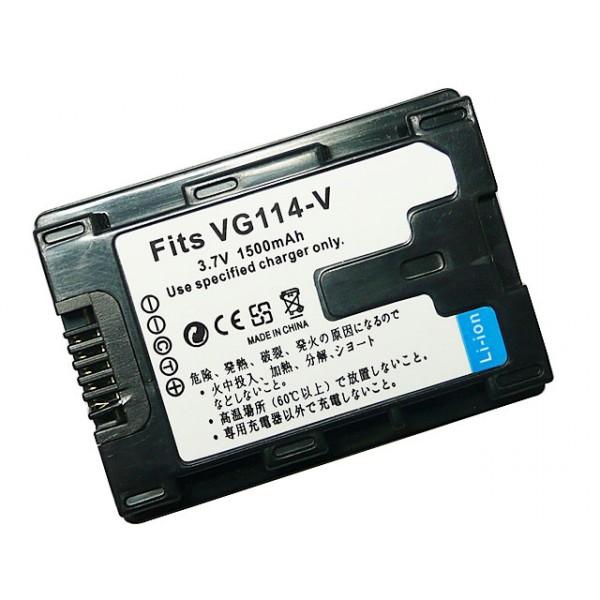 Batería Ultrapix BNVG114 para JVC