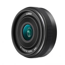 Objetivo Panasonic Lumix G 14MM F2.5 II ASPH