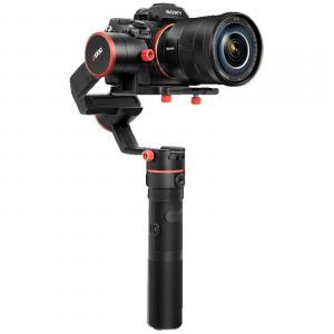 Estabilizador de 3 ejes FeiyuTech A1000 para cámara DSLR y mirrorless