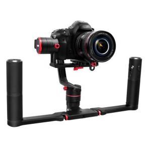 Estabilizador de 3 ejes FeiyuTech A1000 con brazo extensor para cámara DSLR y mirrorless