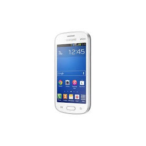 Samsung Galaxy Trend Lite GTS7392 blanco